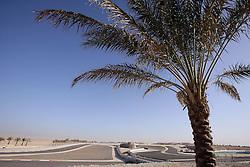 FORMEL 1: GP von Bahrain, Manama, 11.03.2010<br /> Illustration, Strecke, Rennstrecke<br /> © pixathlon