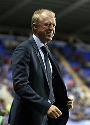 Queens Park Rangers manager Steve McClaren before the Sky Bet Championship match between Reading and Queens Park Rangers.