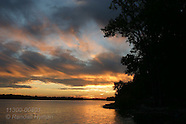 08: MISCELLANY MISSISSIPPI RIVER, FARMLANDS