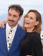 The Climb film photo call - Cannes Film Festival,