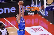 DESCRIZIONE : Biella Beko All Star Game 2012-13<br /> GIOCATORE : Riccardo Moraschini<br /> CATEGORIA : Schiacciata<br /> SQUADRA : Italia Nazionale Maschile<br /> EVENTO : All Star Game 2012-13<br /> GARA : Italia All Star Team<br /> DATA : 16/12/2012 <br /> SPORT : Pallacanestro<br /> AUTORE : Agenzia Ciamillo-Castoria/A.Giberti<br /> Galleria : FIP Nazionali 2012<br /> Fotonotizia : Biella Beko All Star Game 2012-13<br /> Predefinita :