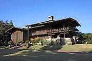 Pasadena, Gamble House, Greene & Greene Craftsman House, California (LA)