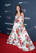 KELSEY REINHARDT at the premiere of Amazon's 'Transparent' season two at the Pacific Design Center in Los Angeles, California