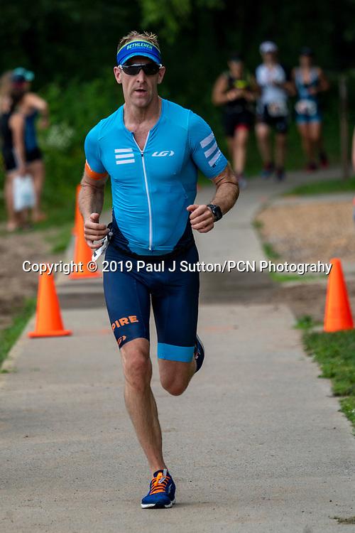 Delta Lake Triathlon 2019