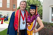 Lyle Diploma Ceremony Reception
