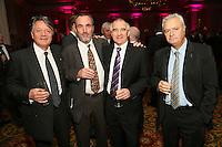The HMV Football Extravaganza 2013, The Grosvenor House Hotel,  London, Tuesday, 29,10,13 (Photo/John Marshall JME)