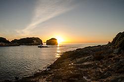 Mokohinau Islands, Burgess Island