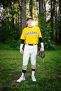 Senior Portraits: Carter Heron