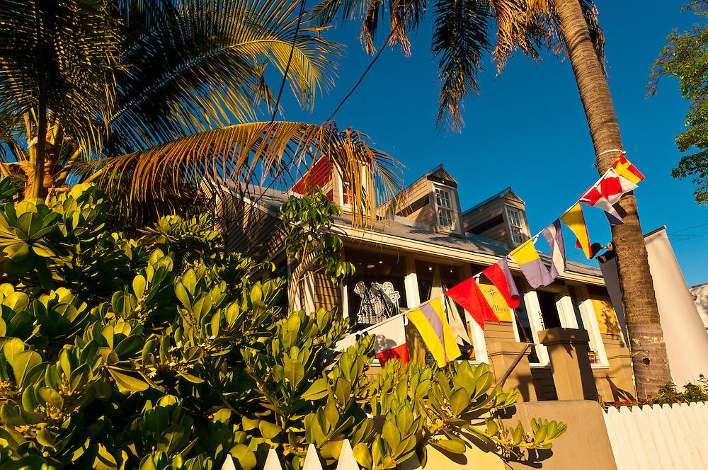 Key West, Florida Keys, Florida USA