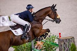 Smith Holly, GBR, Denver, 342<br /> Olympic Games Tokyo 2021<br /> © Hippo Foto - Dirk Caremans<br /> 07/08/2021