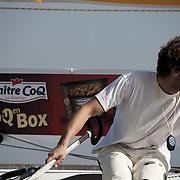 Course de Figaro aux Sables D'Olonnes: Solo Maître Coq 2014