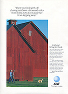 AT&T Farm couple, Delaware, call and bring her back
