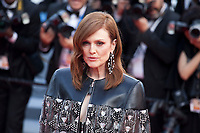 Actress Julianne Moore at the Les Misérables gala screening at the 72nd Cannes Film Festival Wednesday 15th May 2019, Cannes, France. Photo credit: Doreen Kennedy