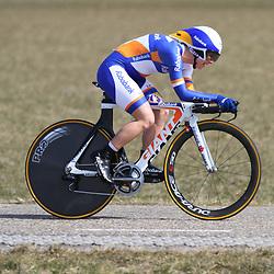 Energieswacht Tour stage 3 Winsum Sanne van Paassen