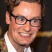 NLD/Amsterdam/20191009 - Uitreiking Gouden Televizier Ring Gala 2019, Splinter Chabot