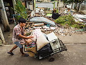 Temple Evictions Continue