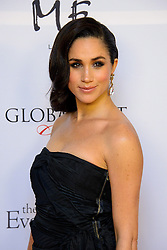 Nov. 19, 2013 - London, England - US Sales Only....November 19 2013, London....Meghan Markle arriving at The Fourth Annual London Global Gift Gala at the ME Hotel on November 19 2013 in London  (Credit Image: © Famous/Ace Pictures/ZUMAPRESS.com)