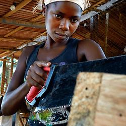 Postwar job training, Liberia