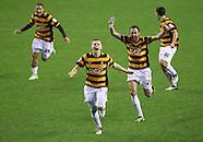 Wigan Athletic v Bradford City 301012