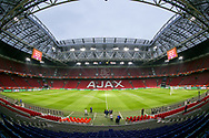 General view inside the Amsterdam Arena stadium before the Friendly match between Netherlands and England at the Amsterdam Arena, Amsterdam, Netherlands on 23 March 2018. Picture by Phil Duncan.