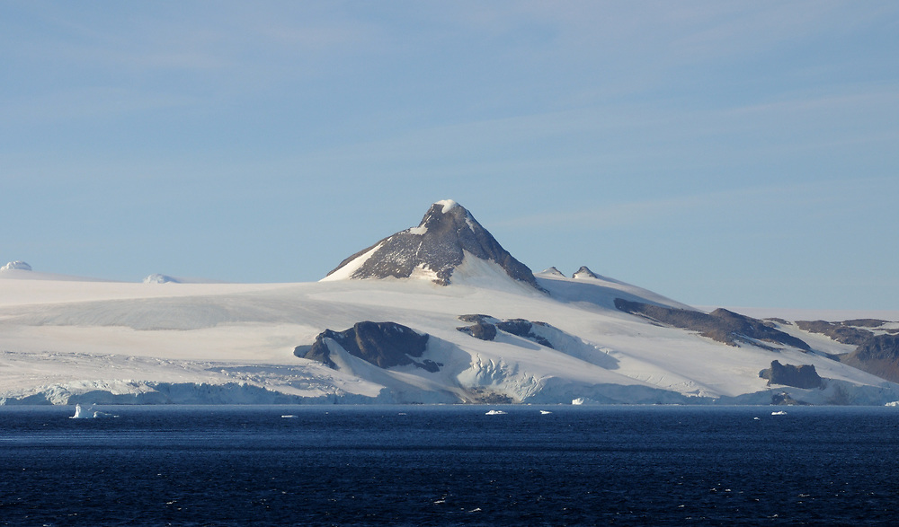 Dundee Island, Antarctic Peninsula. Antarctica. 02Mar16