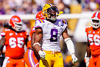 Football vs Florida<br /> Photo by: Andrew Wevers