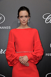 Stacy Martin attending the Chopard Trophy at Agora during 72nd Cannes Film Festival in Cannes, France on May 20, 2019. Photo by Julien Reynaud/APS-Medias/ABACAPRESS.COM