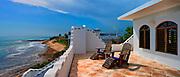 Pool and sea villas -  Jakes Hotel - Treasure Beach Jamaica