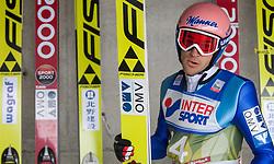02.01.2016, Bergisel Schanze, Innsbruck, AUT, FIS Weltcup Ski Sprung, Vierschanzentournee, Training, im Bild Andreas Kofler (AUT) // Andreas Kofler of Austria during his Practice Jump for the Four Hills Tournament of FIS Ski Jumping World Cup at the Bergisel Schanze, Innsbruck, Austria on 2016/01/02. EXPA Pictures © 2016, PhotoCredit: EXPA/ Jakob Gruber during his Practice Jump for the Four Hills Tournament of FIS Ski Jumping World Cup at the Bergisel Schanze, Innsbruck, Austria on 2016/01/02. EXPA Pictures © 2016, PhotoCredit: EXPA/ Jakob Gruber
