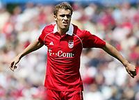 Fotball<br /> Bundesliga Tyskland<br /> Foto: imago/Digitalsport<br /> NORWAY ONLY<br /> <br /> 09.07.2005  <br /> <br /> Valerien Ismael (Bayern)