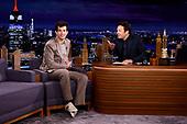 "July 21, 2021 - NY: NBC's ""The Tonight Show Starring Jimmy Fallon"" - Episode 1494"