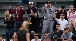 May 29, 2019 - Paris, FRANCE - Torben Beltz in action at the 2019 Roland Garros Grand Slam tennis tournament (Credit Image: © AFP7 via ZUMA Wire)