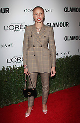 Glamour Celebrates 2016 Women of the Year Awards at NeueHouse Los Angeles.<br /> 14 Nov 2016<br /> Pictured: Adwoa Aboah.<br /> Photo credit: Jaxon / MEGA<br /> <br /> TheMegaAgency.com<br /> +1 888 505 6342