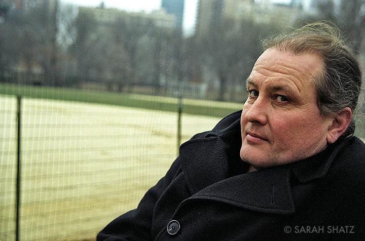 Gip Hoppe, playwright, director