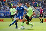 Leicester City v Bournemouth 210517