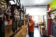 The Cuckoo Clock Manufacture Hoenes Uhren