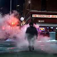 Detroit - by Chris Maluszynski