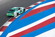 September 28-30, 2018. Charlotte Motorspeedway, ROVAL400: 24 William Byron, Unifirst, Chevrolet, Hendrick Motorsports