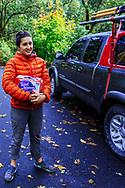Last stop before put-in.  One more case.  #newfriends #RogueRiver # Rogue #River #Float #Paddle #Oregon #traveloregon #OregonLife, #exploregon #OregonLove #PNW #RiverRat @NRS #NRS @Kokatat #IntoTheWater @watershed_drybags@rafacuna @nhagood100 @hchagood & @taylorgvaughan