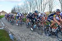 Wiggins Bradley -  Sky - 31.03.2015 - Trois jours de La Panne - Etape 01 - De Panne / Zottegem <br /> Photo : Sirotti / Icon Sport<br /> <br />   *** Local Caption ***