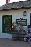 USA, San Diego California, Old historic town