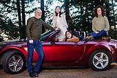 Howard family - Dec 2020