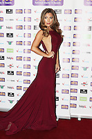 Abigail Clarke, National Reality TV Awards, Porchester Hall, London UK, 29 September 2016, Photo by Richard Goldschmidt