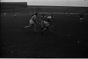 MInor Hurling, Kerry v Antrim..05.10.1969.