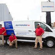 Dormakaba Kansas City branch, 2019