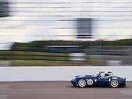Rockingham Car Racing