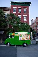 Food trucks NY872A