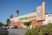 Metro Super Market Temple City