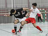 2016.03.19 | Futsal: DM HH Panthers - Schwerte
