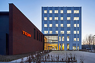 Teijin Arnhem Apto Architects